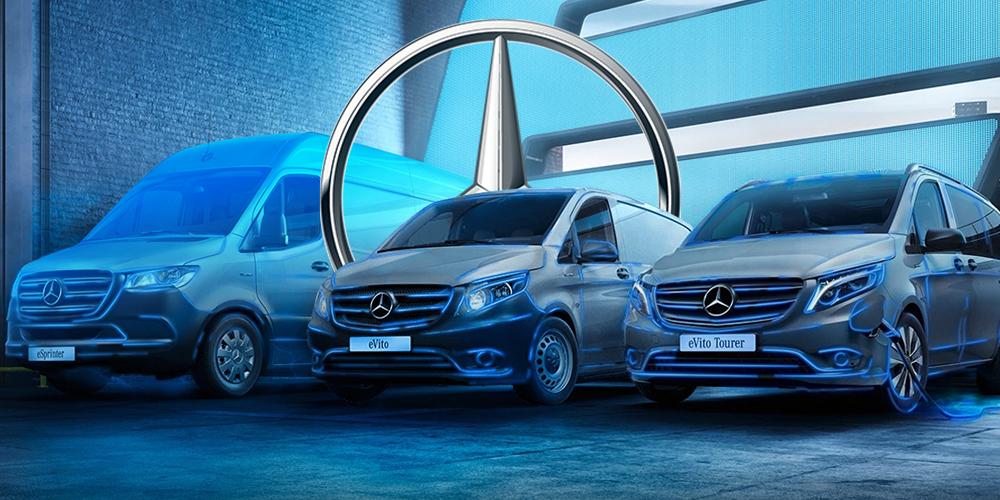 Mercedes project