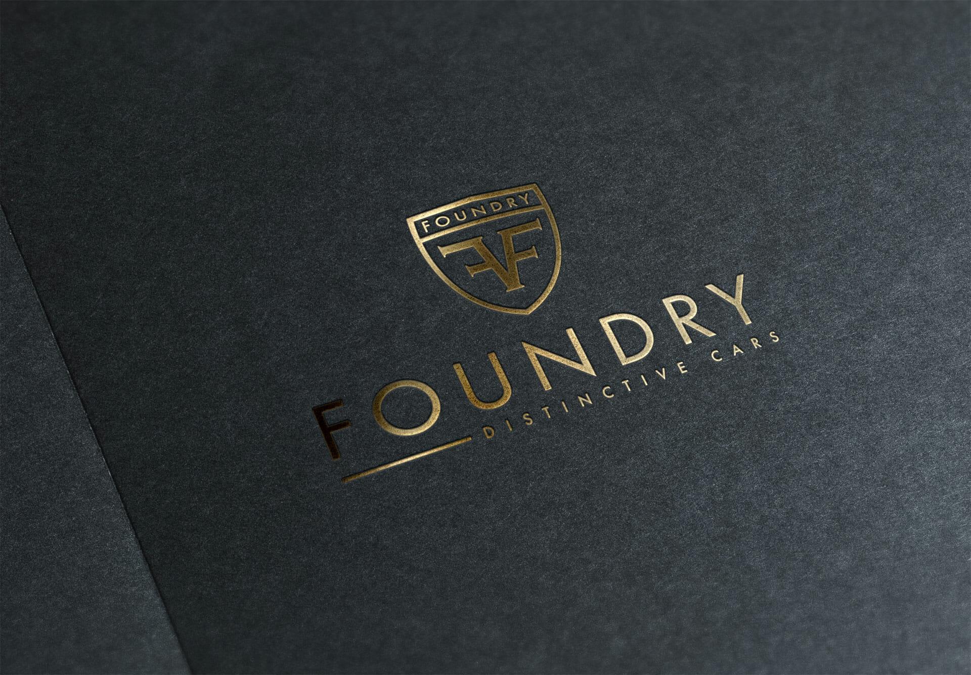 Foundry-Cars