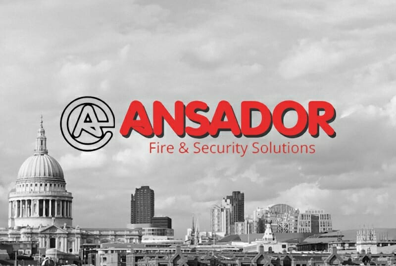 Ansador Security Solutions