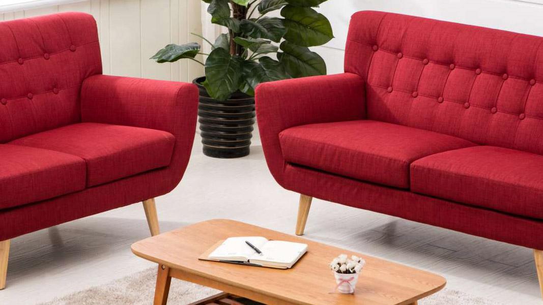 The Furniture Emporium Creative Brand Design