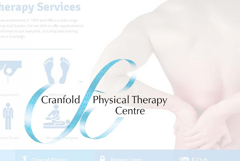 Cranfold Physical Therapy Centre