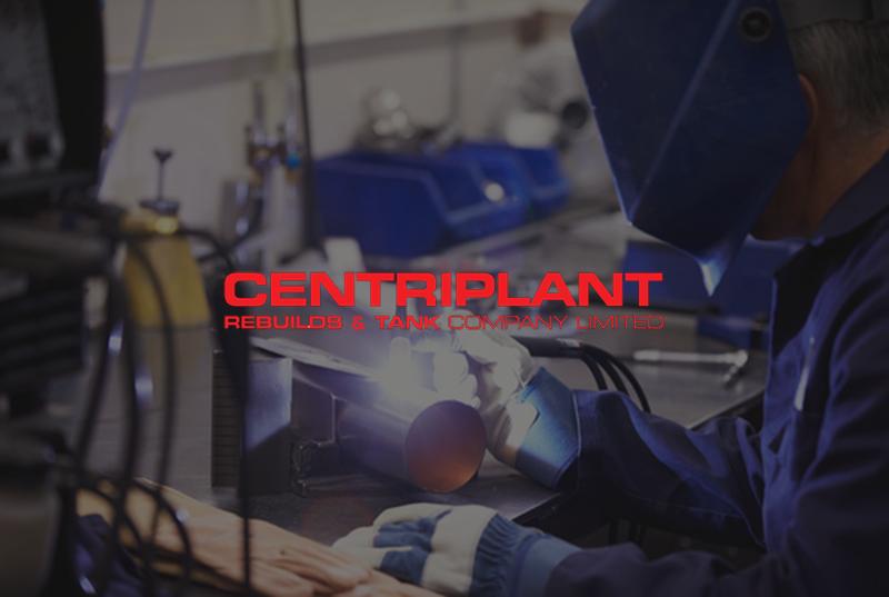 Centriplant