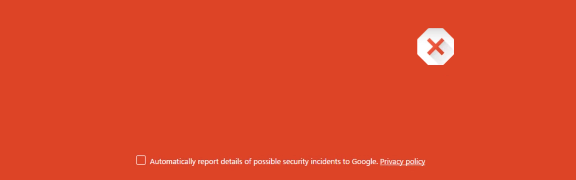 Hacked Website? Don't Panic. Here's Our Comprehensive Guide