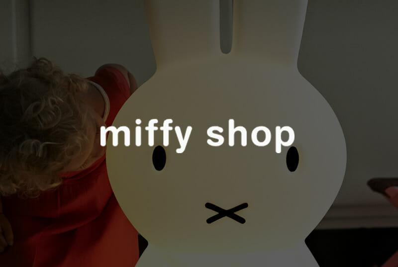Miffy Shop