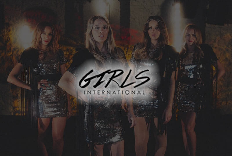 Girls International