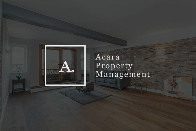 Acara Property Management
