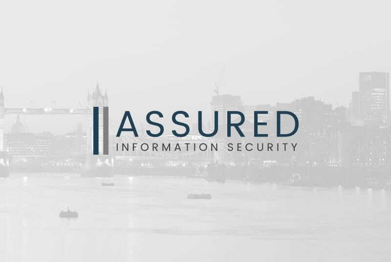 Assured Information Security