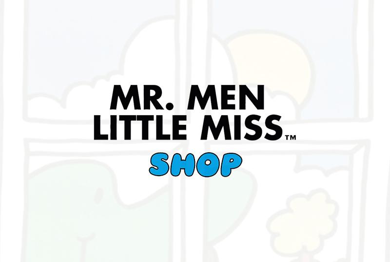 Mr Men Shop