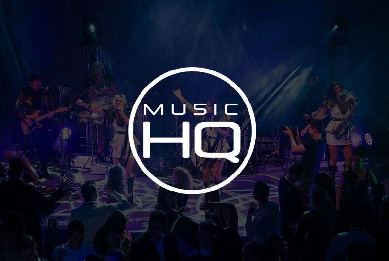 Music HQ