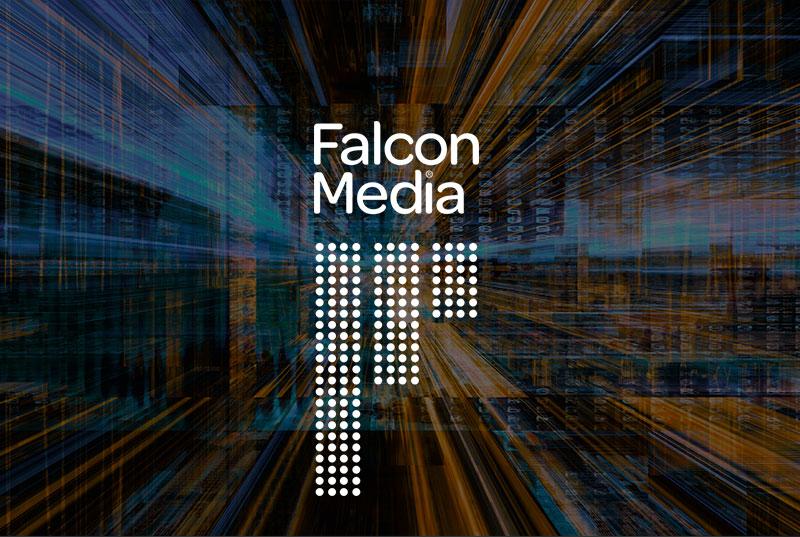 Falcon Media House