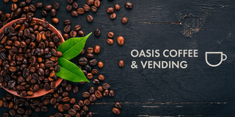 Oasis Coffee & Vending