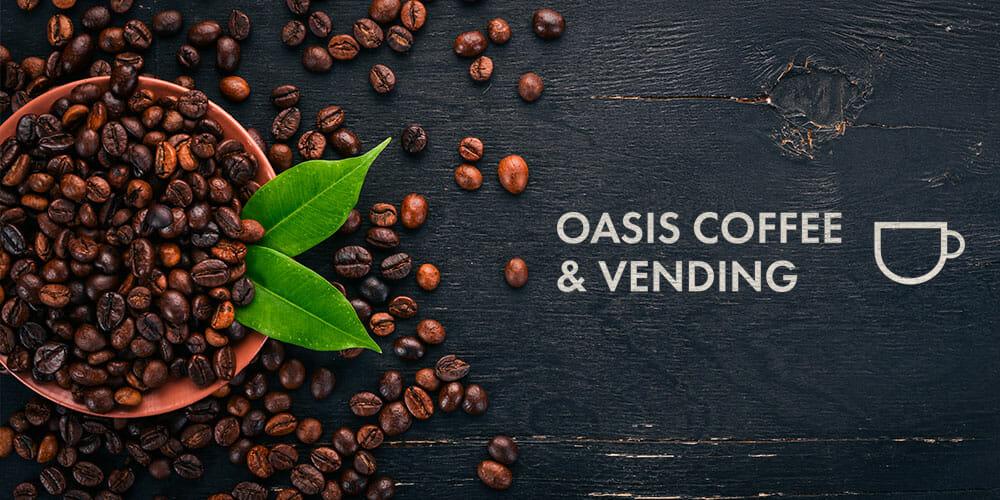 Oasis Coffee & Vending