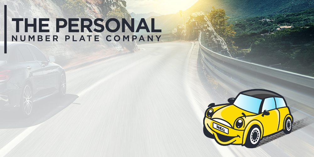 Personal Number Plate Company