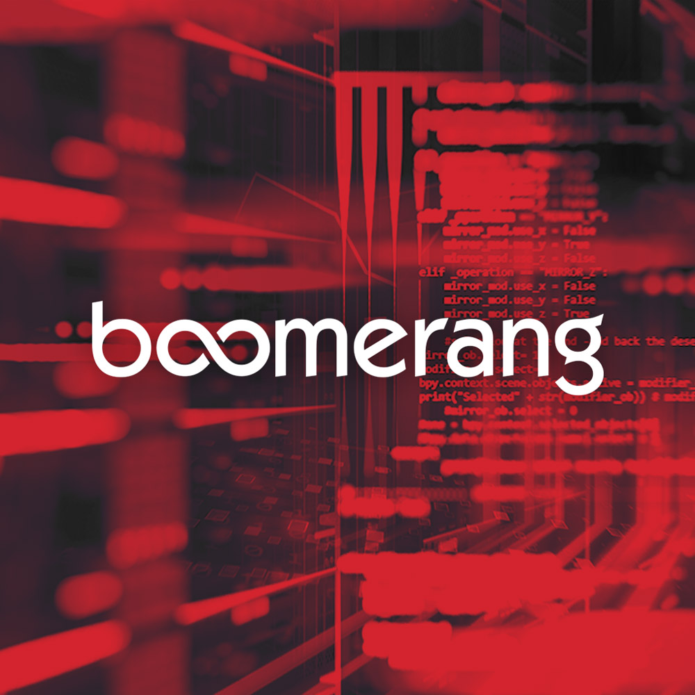 Boomerang Messaging