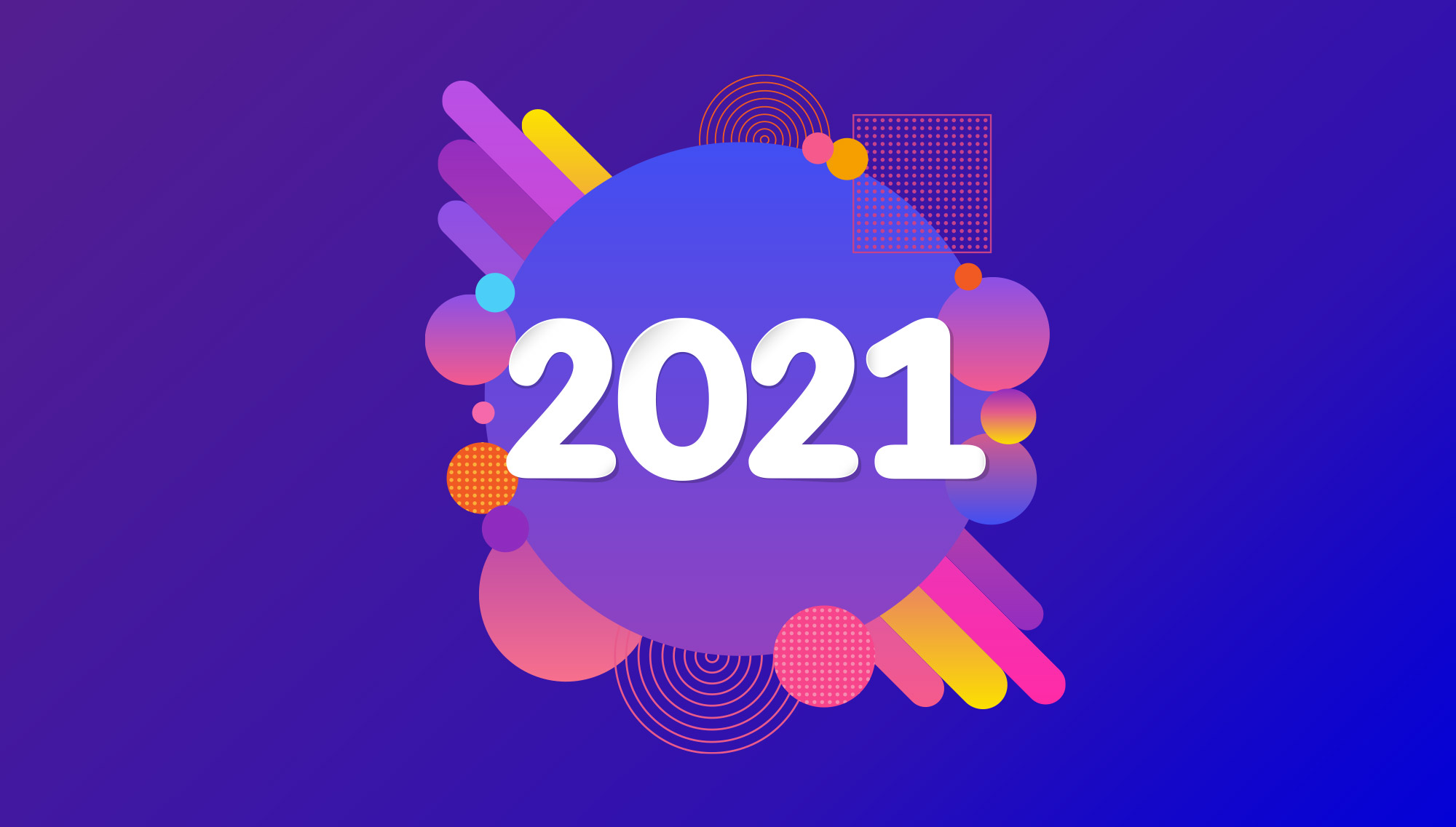 8 Web Design Trends to Follow in 2021